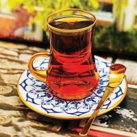 استکان ترکیه ای سوغات ترکیه استانبول