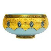 ظروف لوکس ترکیه ای کشکول روان طلایی