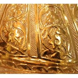 شکلات خوری پیوتر طلایی s52