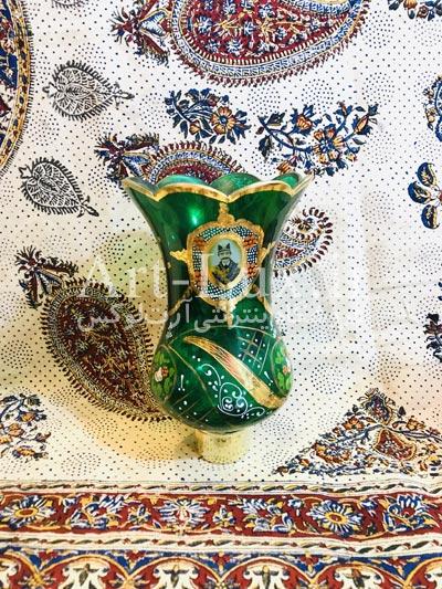 قطعات شمعدانی شاه عباسی