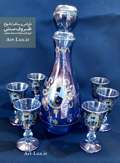 خرید تنگ های شاه عباسی