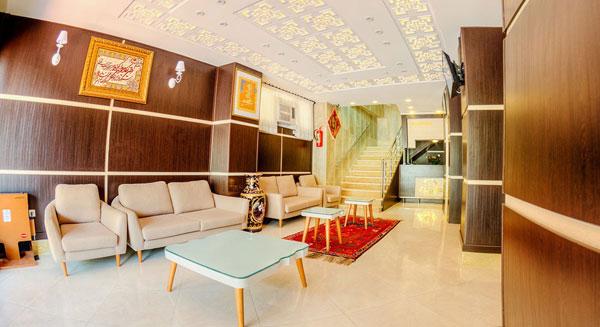 خرید تجهیزات هتلی در مشهد