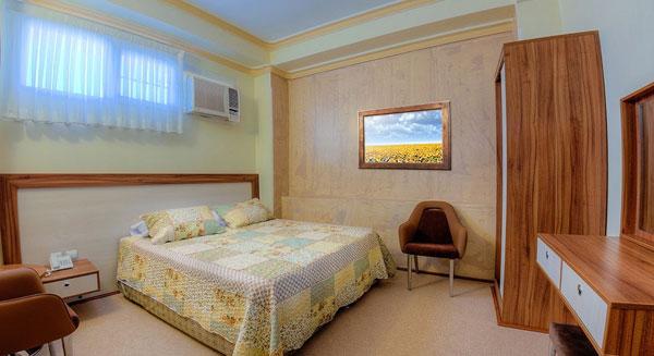 طراحی هتل 4 ستاره