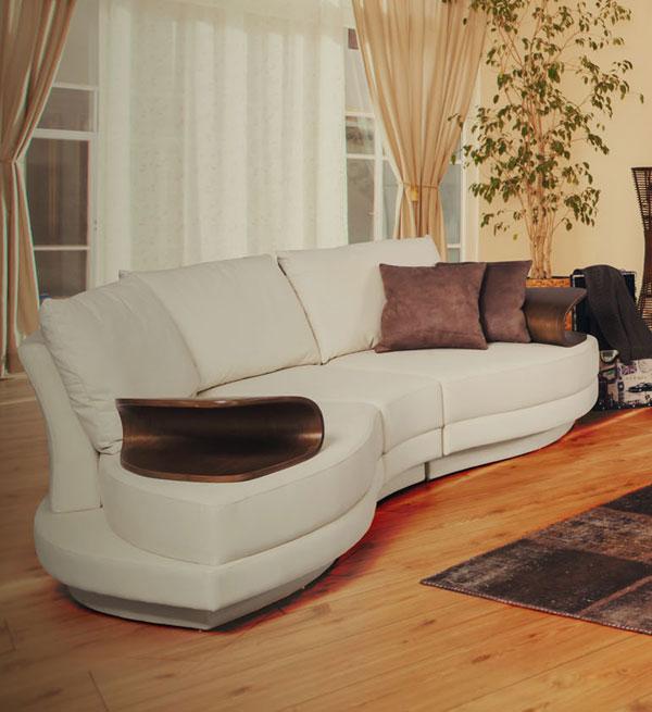 خرید مبل راحتی برای لابی آپارتمان