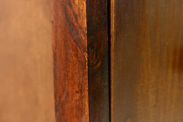 فروش سبد پیاز چوبی