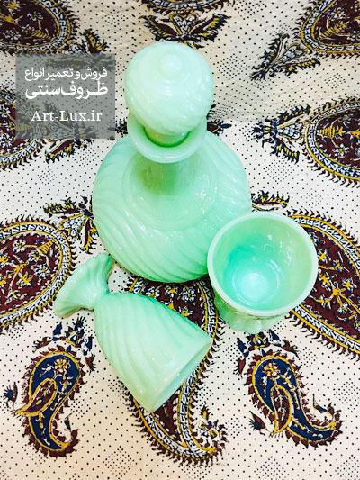 ظروف بارفتن فروش در تهران