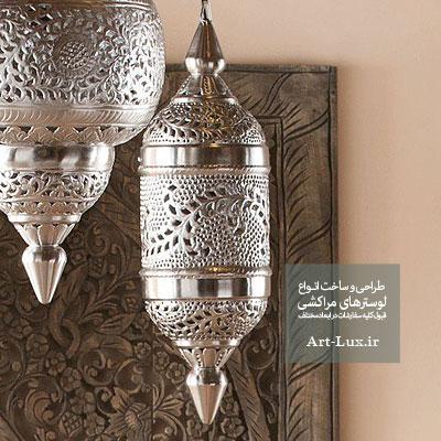 دکوراسیون به سبک مراکشی