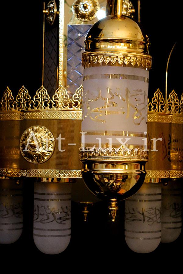 فروش لوستر مراکشی در ایران