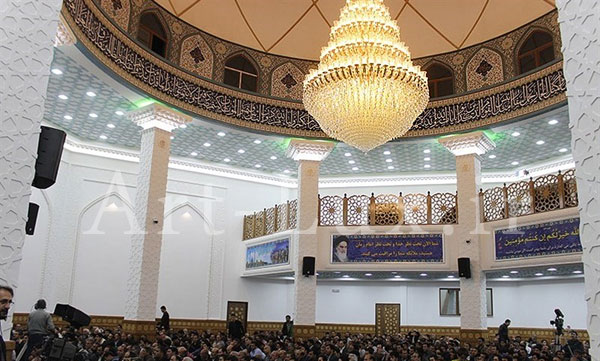قیمت لوسترهای مسجدی