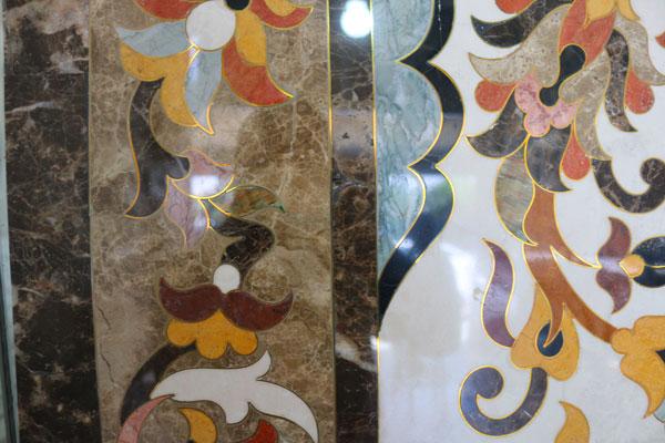 خرید سنگ تزئینی تهران