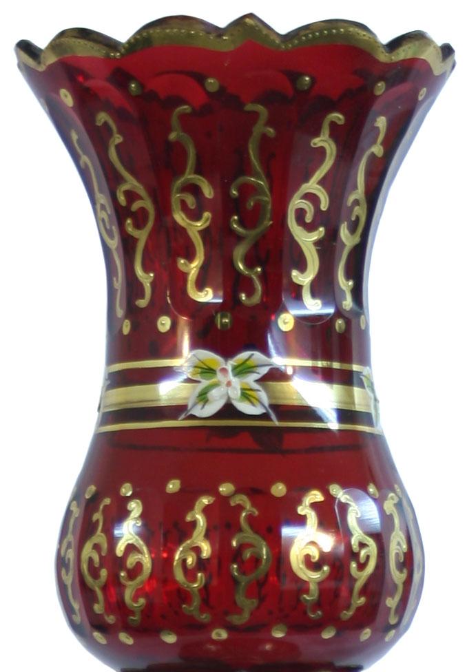 حباب شمعدان سلطنتی