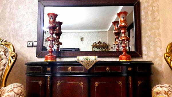 فروش شمعدان لاله عباسی در تهران