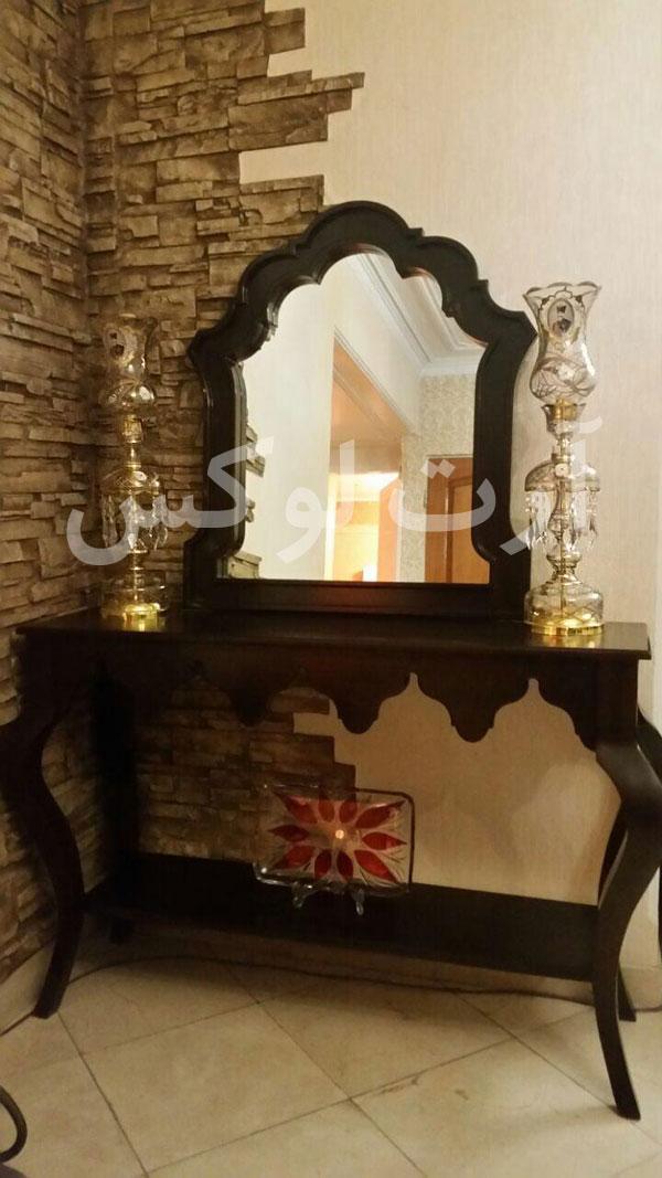 خرید شمعدان لاله عباسی در گیشا تهران