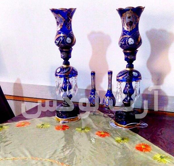 خرید شمعدان سنتی