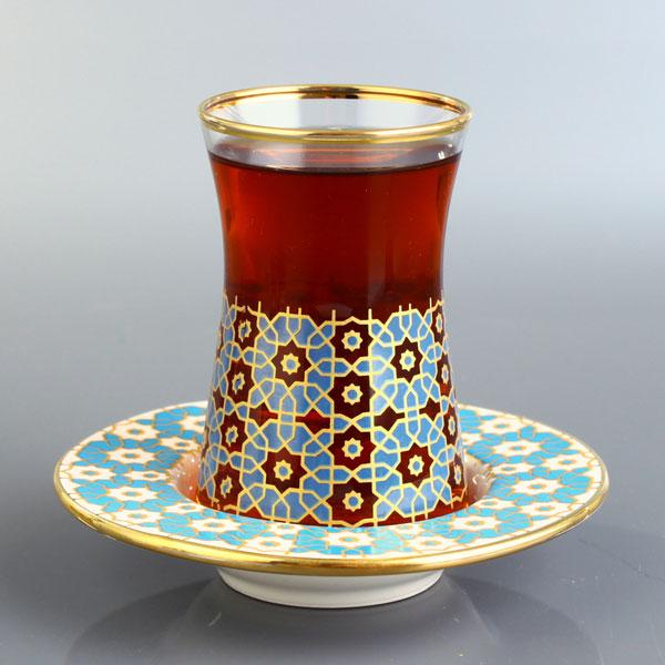خرید انواع استکان چایخوری ترکیه ای