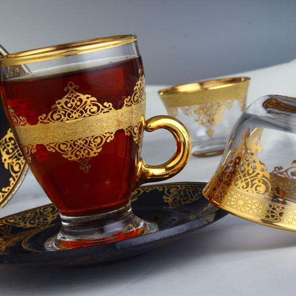 مدل فنجان چایخوری ترکیه ای