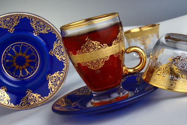 جدیدترین مدل فنجان چایخوری ترکیه ای