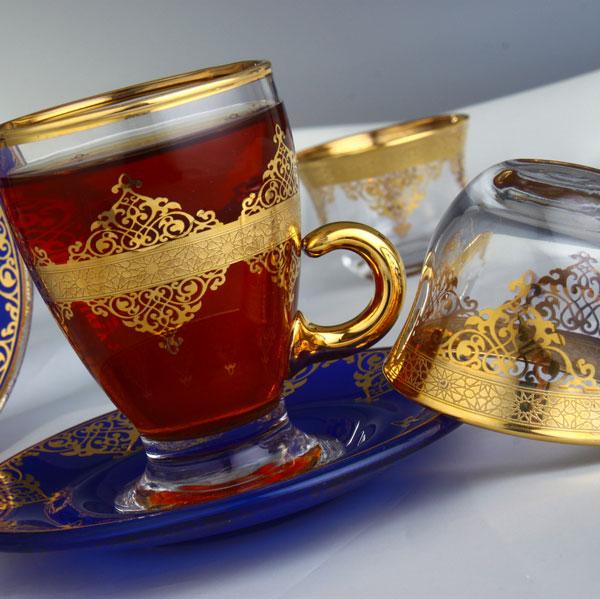 انواع فنجان چای خوری