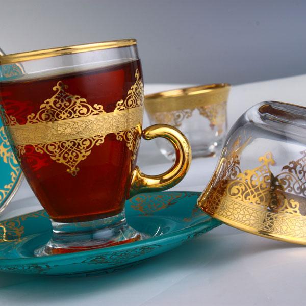 مدلهای فنجان چای خوری ترکیه