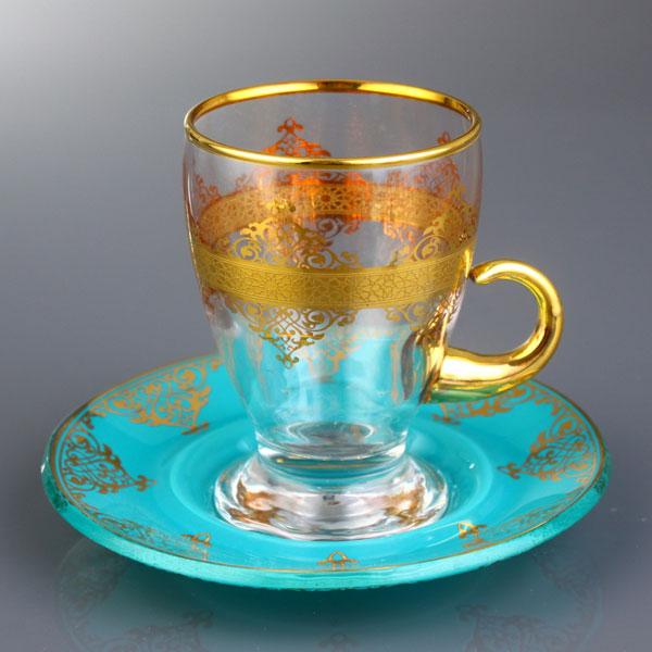 خرید فنجان چایخوری بلور